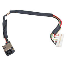 DC POWER JACK CABLE HARNESS FOR HP ENVY 15-1066nr 15-1270ca 15-1000se 15-1050ca