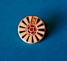 "Pin's lapel pin Pins Club Table ronde Round QUATALAGOR  Ø: 11mm / 0,44"" EGF"