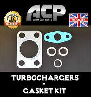 Turbocharger Gasket Kit for BMW Mini Cooper D (R55 R56). 110 BHP, 80 kW. 753420.