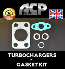 Gasket Kit for Turbo 750030 - Peugeot 206, 207, 307, 308, 407, 1.6 HDi - 109 BHP