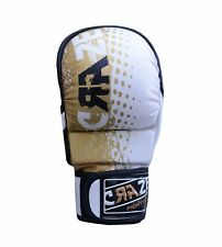 Craze MMA UFC Sparring Grappling Boxing Gloves Muay Thai Fighting Training Mitts