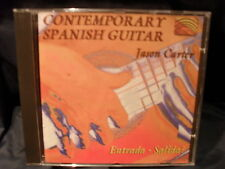 Jason Carter - Contemporary Spanish Guitar