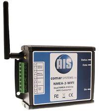 Comar nmea 0183 to wifi convertisseur