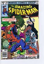 Amazing Spider-Man #204 Marvel 1980
