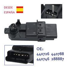Modulo Motor Ventanilla Negro For RENAULT Scenic Megane Mk2 Laguna 440726 440788