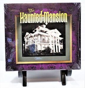 Walt Disney World The Haunted Mansion Halloween CD Music BRAND NEW SEALED