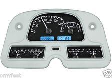 Dakota Digital Toyota landcruiser FJ40 VHX-62T-FJ-K-B analog Instrument guage