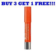 Bourjois Colour Boost Lip Crayon 10 Lulu Poppy
