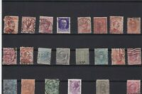 italy stamps ref 13697
