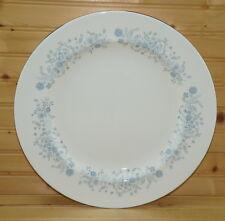 "Wedgwood Belle Fleur Chop Plate or Round Platter, 13 3/8"""