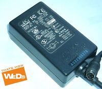AK TECHNOLOGY A25F2-02 MI AC/DC POWER SUPPLY ADAPTER 5V 1.5A 12V 1.5A 4 MINI PIN