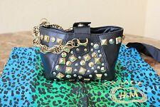 Versace for H@M Limited Edition Studded leathar Bag