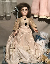 French Limoge doll. restoration