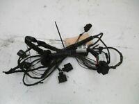 Cable Loom Pdc Rear Audi A8 (4E_) 4.2 Tdi Quattro 4E0971104S