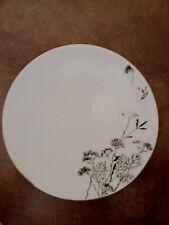 "12 piatti frutta porcellana"" Promenade"" Bernardaud Limoges 21cm"