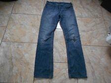 H9271 Lee Denver Jeans W31 L34 Dunkelblau  Gut
