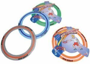 Simba Speed Frisbee Flying Disc Wurfscheibe Sprint ca. 28 cm