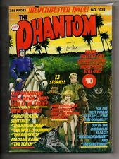 THE PHANTOM  No 1032  with poster intact V FINE CONDITION