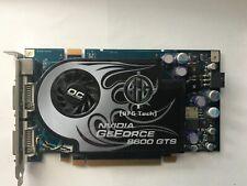 BFG Tech NVIDIA GeForce 8600 GTS (PCI-e, 256MB GDDR3 SDRAM) BFGR86256GTSOCE