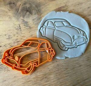Saab 92 cookie cutter/ biscuit cutter