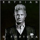 O Fortuna, Rhydian, Very Good CD