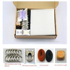 12 Rings Penis Stretcher Extender Enlargement System Enlarger Enhancer Device