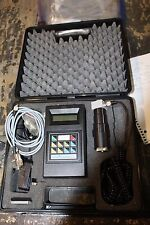 HARDNESS TESTER HHP-2001 BAREISS DIGITAL