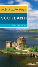Rick Steves Scotland (First Edition) by Cameron Hewitt, Rick Steves (Paperback, 2016)