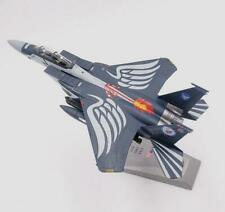 1:100 McDonnell Douglas F-15E Eagle supersonic all-weather fighter bomber