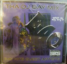 E 40 Mixtape CD by Bay Boy D Bay Area Rap