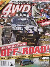 Australian 4WD Action Magazine No 179 - 20% Bulk Magazine Discount