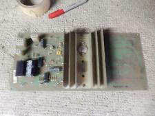 ATARI  POWER SUPPLY  original  ARCADE GAME PCB BOARD UNTESTED CF16-7