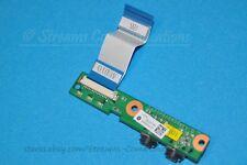Compaq Presario CQ61-319WM CQ61 CQ61-310US CQ61-313US Laptop Audio Board w/Cable