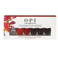 OPI Mini Nail Lacquer Paint That Canvas