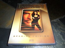 Entrapment (DVD, 2000, Special Edition) BRAND NEW FACTORY SEALED