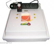 Incubator Ryabushka-2 Ib-70-E for 70 eggs with digital thermoregulator
