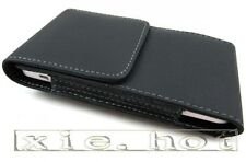 Leather Case Pouch Holster Belt Clip Case Cover Pocket For Apple iPhone 5 5se 5S
