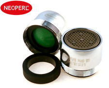 Neoperl Bathroom Faucet Aerator | 1.5 flow save water