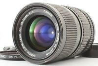 [Excellent+5] Canon Zoom Lens New FD 35-70mm f/4 NFD 35mm Film Camera From Japan