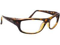 Ray Ban Sunglasses FRAME ONLY RB 4119 710/71 Tortoise Wrap Italy 59[]15 130