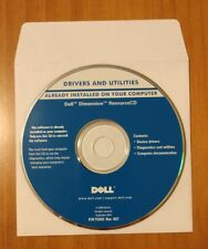Dell Dimension Resource CD Driver and Utilities Used to Reinstall 2004