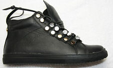 Unbranded Wedge 100% Leather Lace Up Shoes for Women