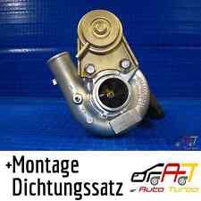 Turbocharger Ford C - Max Fiesta Focus 2.2HDI JTD 1.6TDCi 90-130PS 49131-05212
