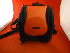 OFFICIAL Nintendo Game Boy Advance SP GBA Red Mini Backpack Bag Carrier Case
