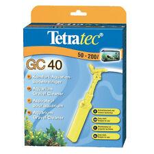 TETRA GC 40 GRAVEL CLEANER ASPIRATORE PER ACQUARIO
