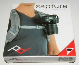 Peak Design Capture SLR Camera Release Clip Waist Carrier Buckles Strap Belt