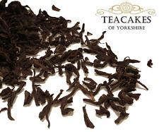 Organico lapsang souchong 100g NERO specialità LOOSE LEAF TEA best value qualità
