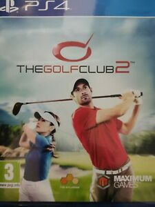 The Golf Club 2 - PS4