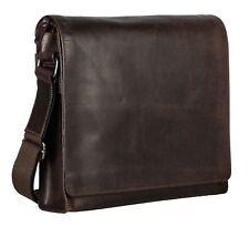 LEONHARD HEYDEN Bag Dakota Messenger M