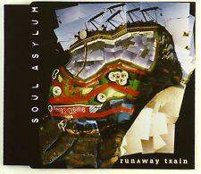 Maxi CD - Soul Asylum  - Runaway Train - A4261